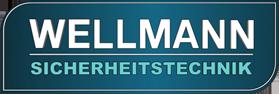 Wellmann Sicherheitstechnik Logo